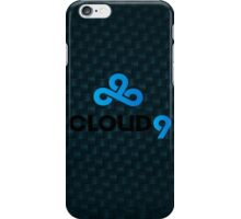 CS:GO Cloud 9 iPhone Case/Skin