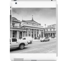 Solis Theater iPad Case/Skin