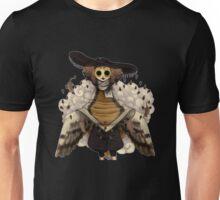 Horned Owl Harpy Unisex T-Shirt