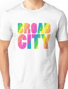 Broad City (version one) Unisex T-Shirt