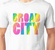 Broad City (version one) Unisex T-Shirt