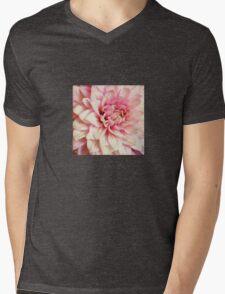 Bloom - Colour Mens V-Neck T-Shirt