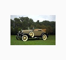 1931 Ford Model A Roadster Unisex T-Shirt