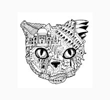 Cat Face - The 8th Wonder of the World Unisex T-Shirt
