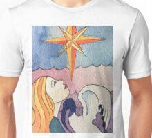 The Star Tarot Card Unisex T-Shirt