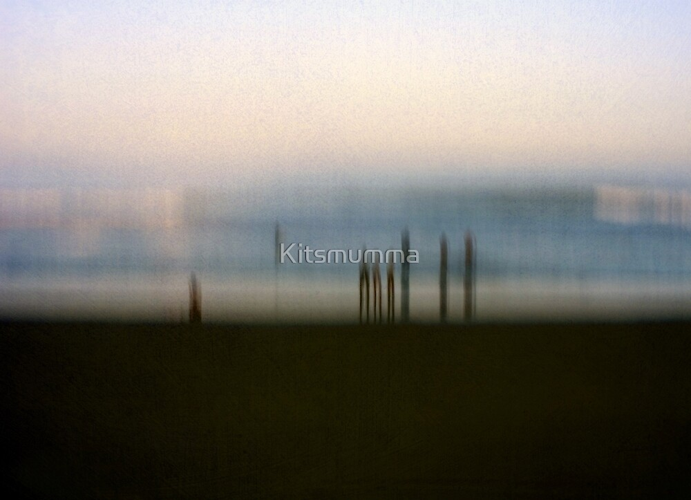 Edge of Reality #2 by Kitsmumma
