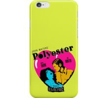 Polyester: Hello Francine! iPhone Case/Skin