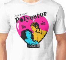 Polyester: Hello Francine! Unisex T-Shirt