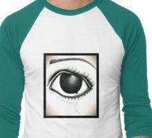 Flashbacks Men's Baseball ¾ T-Shirt