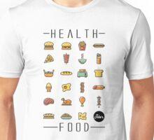 Health Food Unisex T-Shirt