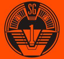 Stargate SG-1 Kids Tee
