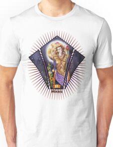 Mars Queen Unisex T-Shirt