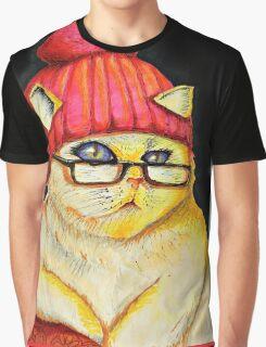 Le Pussycat Graphic T-Shirt