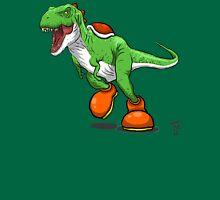 Yoshi T-Rex Unisex T-Shirt