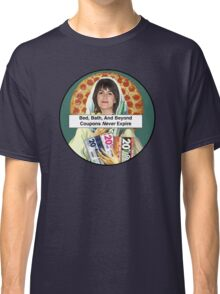 Top Seller - Broad City (version three) Classic T-Shirt