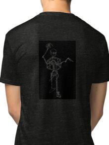 Discomfort Tri-blend T-Shirt