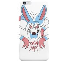 Dragon Slayer (Shiny) iPhone Case/Skin