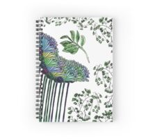 Community Support for Protect Natura Campaign Spiral Notebook