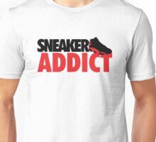 Sneaker Addict Unisex T-Shirt