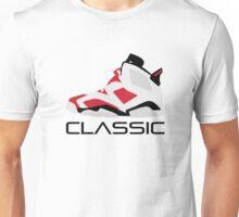 Classic J6 Unisex T-Shirt