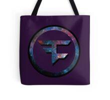 Faze Clan Galaxy Tote Bag