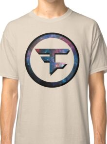 Faze Clan Galaxy Classic T-Shirt
