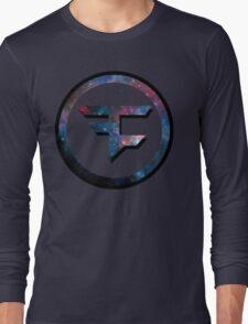 Faze Clan Galaxy Long Sleeve T-Shirt
