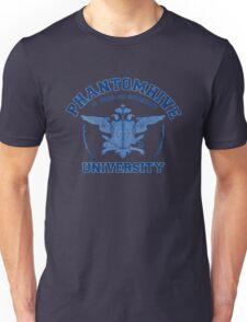 Phantomhive University (Blue) Unisex T-Shirt