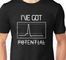 I've Got Potential Unisex T-Shirt