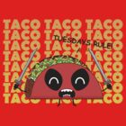 taco tuesday rules by manikx