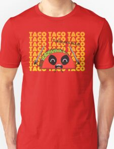 taco tuesday rules T-Shirt