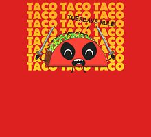 taco tuesday rules Unisex T-Shirt