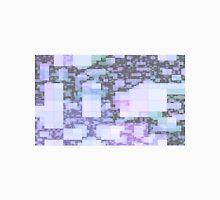 Patterns Upon Patterns algorithmic art Classic T-Shirt
