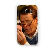 hal malcolm in the middle Samsung Galaxy Case/Skin