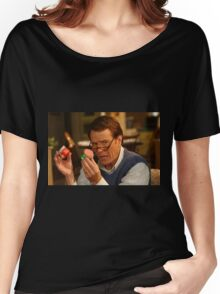 hal malcolm in the middle Women's Relaxed Fit T-Shirt