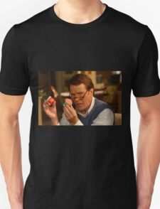 hal malcolm in the middle T-Shirt