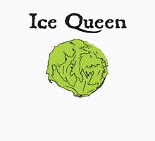 Ice Queen Womens Fitted T-Shirt