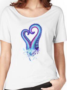 Octoheart Women's Relaxed Fit T-Shirt