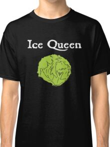 Ice Queen (white text) Classic T-Shirt