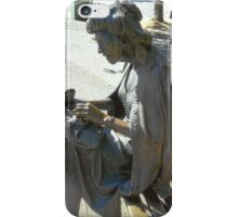 All The Lonely People.. iPhone Case/Skin