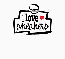 I Love Sneakers J11 Concords Unisex T-Shirt