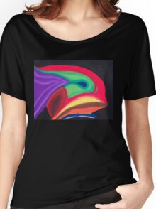 Eye of the Beholder Women's Relaxed Fit T-Shirt