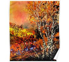 Autumn 672180 Poster