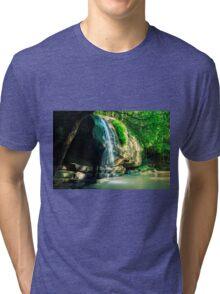 Serenity Falls Tri-blend T-Shirt