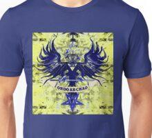 ORDO AB CHAO 33 Unisex T-Shirt