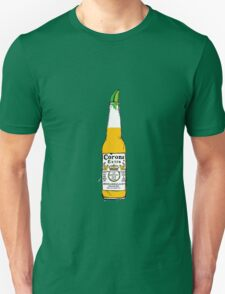 Corona and lime T-Shirt