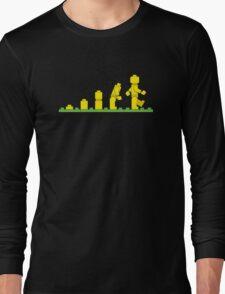 Lego Robot Evolutions Long Sleeve T-Shirt
