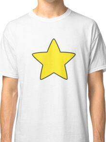 Steve Universe Yellow Star Classic T-Shirt