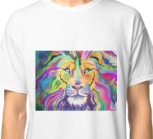 The King of Technicolor Classic T-Shirt