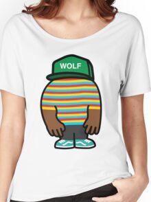 Tyler Wolf Creator Women's Relaxed Fit T-Shirt